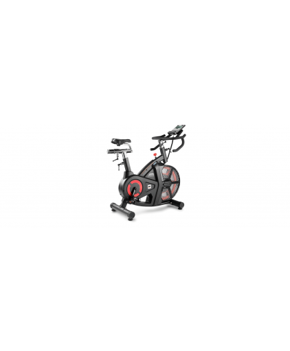 BH Fitness I.AirMag H9122I Air Bike