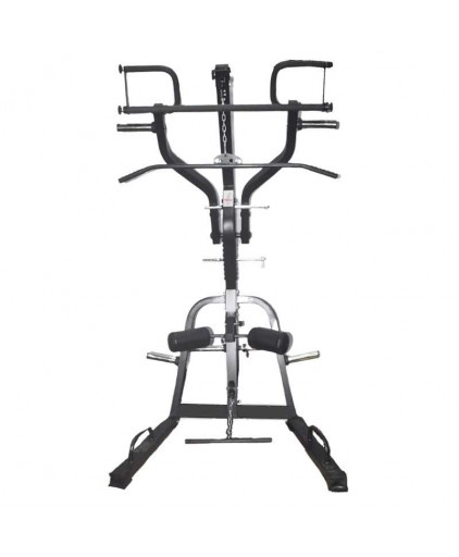 Aspire Strength MG102 Leverage Trainer