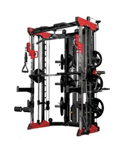 Aspire Strength MG201 Multi-functional Trainer