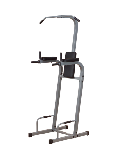 [Pre-owned] Powerline Vertical Knee Raise Machine PVKC83x