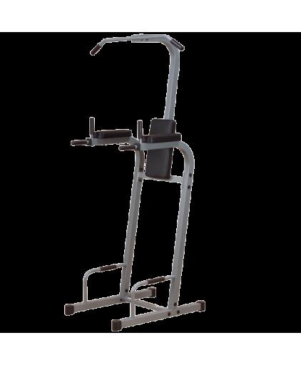 [Pre-owned] Powerline Vertical Knee Raise Machine PVKC83x