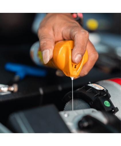 Service & Maintenance (Cardio Equipment)