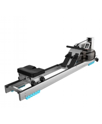 [ Display Set ] DHZ Fitness Water Rowing Machine
