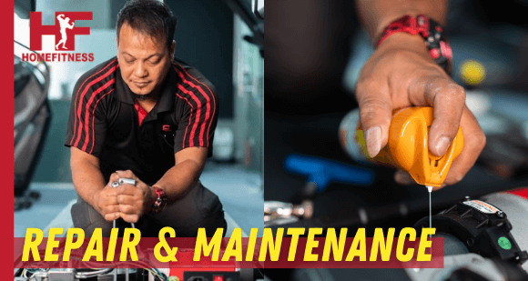 The Treadmill Repair & Maintenance You Need In Singapore