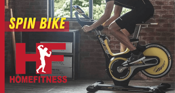 Are Spin Bikes Better Than Running ?