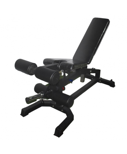 Aspire Strength WB311 FID Multi-Purpose Bench