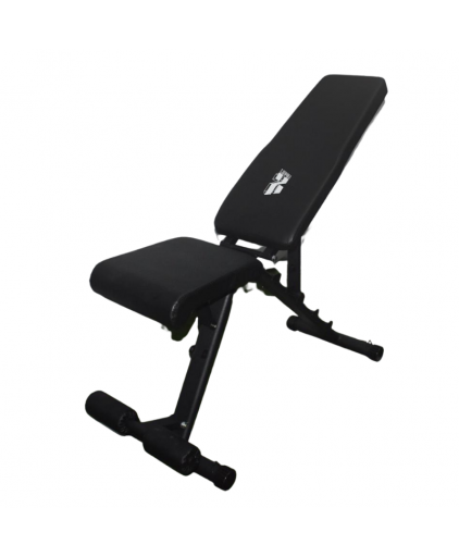 Aspire Strength WB321 Foldable Workout Bench