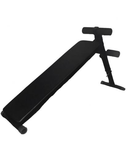 Aspire Adjustable Sit Up Bench