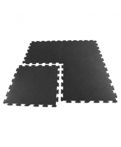 PRO - GRADE INTERLOCKING MAT (Size: 50cm x 50cm x 10mm)
