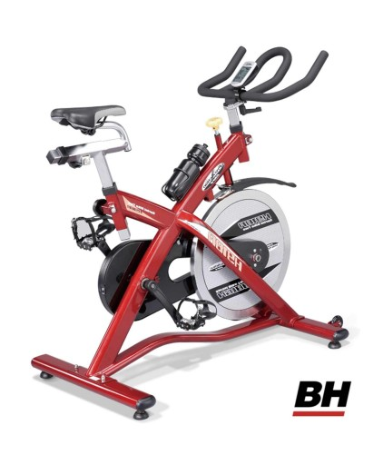 BH Fitness H918A-1 Indoor Spin Bike