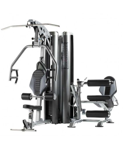 TUFFSTUFF APOLLO 7200 2-STATION MULTI GYM