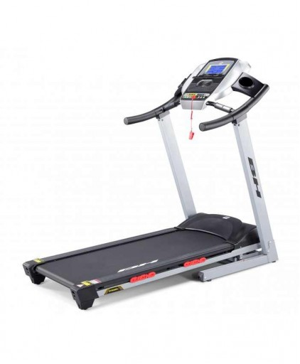 [Display Set] BH 6385C Treadmill