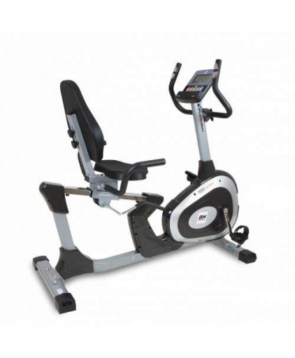 BH Fitness H854B Artic Program Recumbent Bike