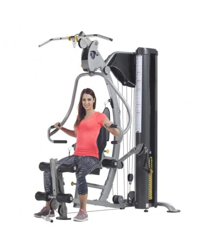 TuffStuff USA (AXT-225R) Home Gym