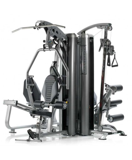 TUFFSTUFF APOLLO 7400 4-STATION MULTI GYM