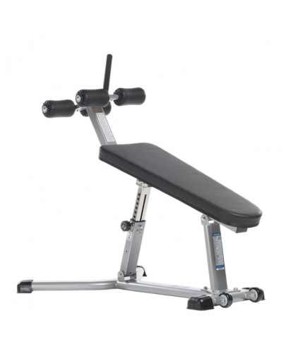 TUFFSTUFF EVOLUTION ADJUSTABLE ABDOMINAL BENCH (CAB-335)