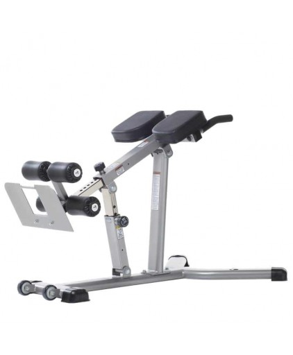 Tuffstuff USA CHE- 340 Evolution  Adjustable Hyper - Extension Bench
