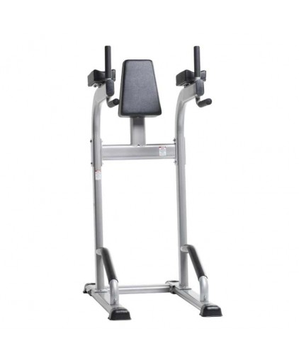TUFFSTUFF EVOLUTION VERTICAL KNEE RAISE / DIP STAND (CVR-341)