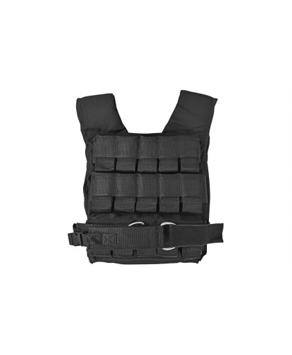 Premium Quality Weighted Vest- Perfect for Strength & Crosstraining