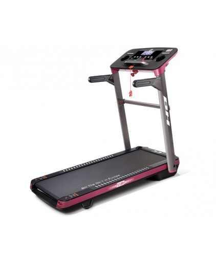 BH FITNESS BT 7020 Treadmill Purple
