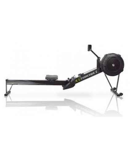 BRAND NEW! Concept 2 Model D Rower-PM5 console