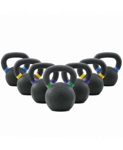 Competition Powder Coated Kettlebell