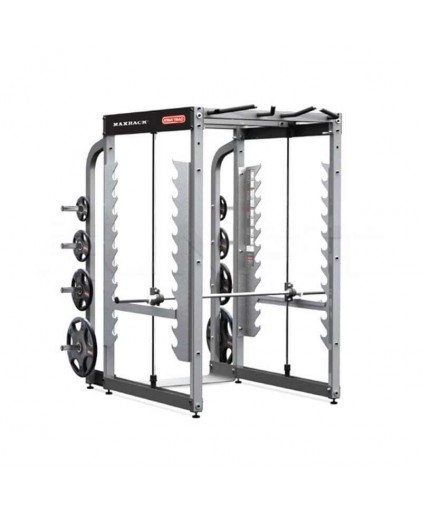STAR TRAC MAX RACK SMITH MACHINE