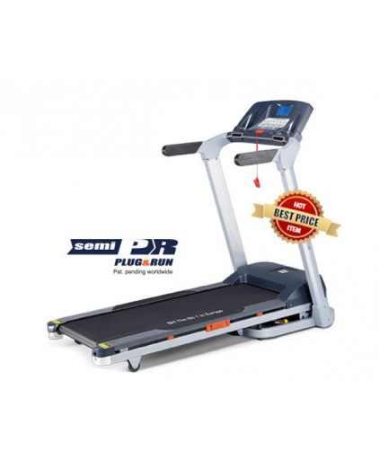 BH FITNESS T200 Treadmill (Brand New)