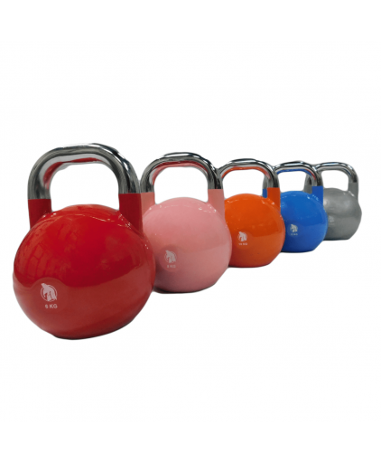 Aspire Competition Kettlebell
