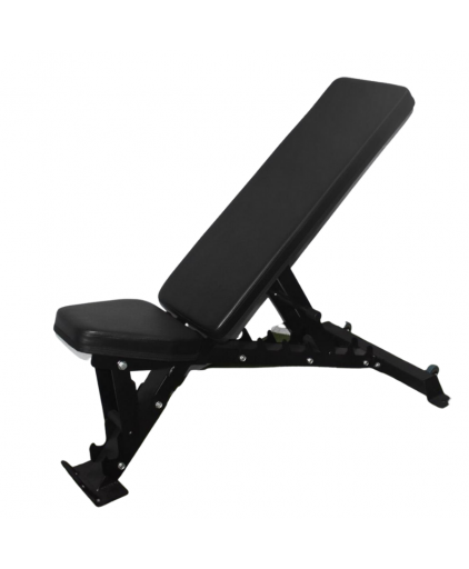 Aspire WB301 Commercial Ladder Bench