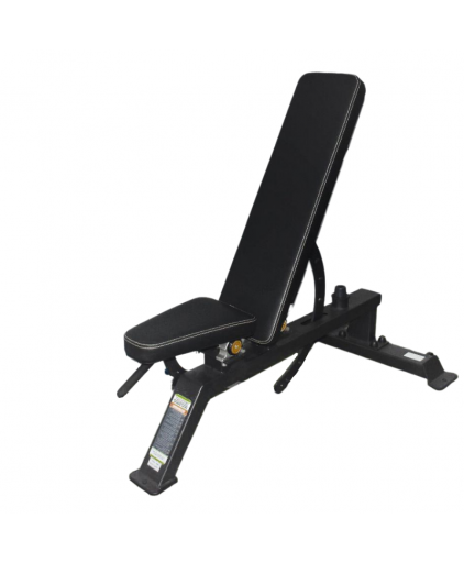 DHZ E1039 Commercial Workout Bench