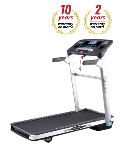 BH FITNESS BT 7020 Treadmill White
