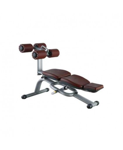 (Used) Technogym Sit Up Bench