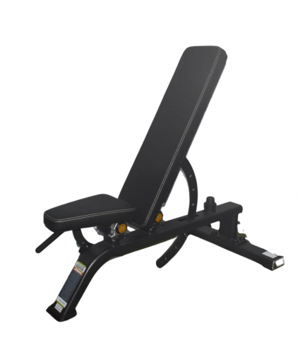 DHZ E3039 Flat and Incline Bench