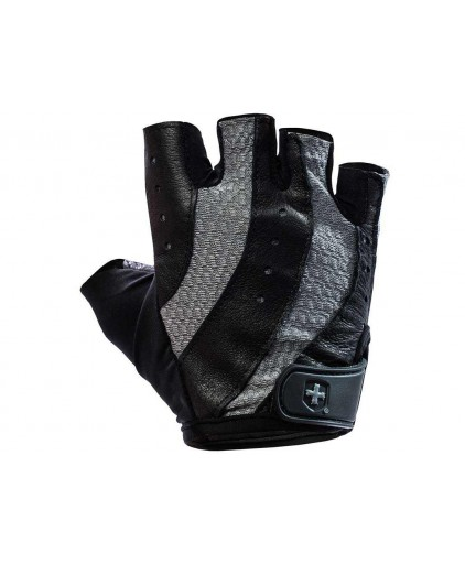 Harbinger Women's Pro Gloves Gray
