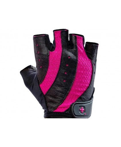 Harbinger Women's Pro Gloves Pink