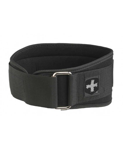 "Harbinger 5"" Foam Core Belt (Black)"