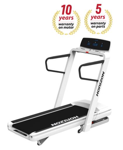 Horizon Fitness Omega Z Treadmill