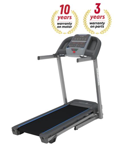 Horizon Fitness TR3.0 Treadmill