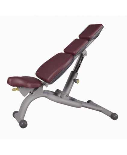 (Used) Technogym Adjustable bench