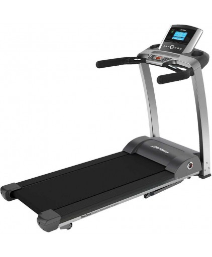 [Reconditioned] Lifefitness F3 Treadmill