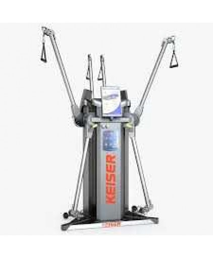 (Reconditioned) Keiser Functional Trainer