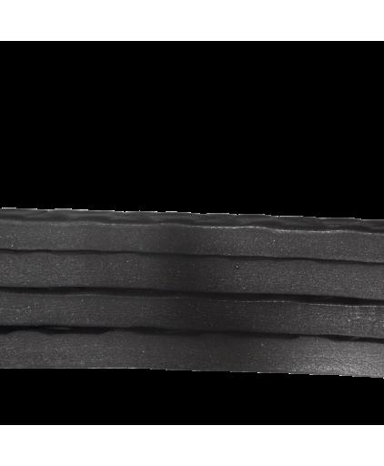 [2 PCS] Prograde Interlocking Floor Mat (Dark Grey)