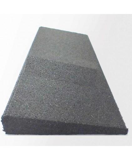 Premium Shock-Absorbing Rubber Mat