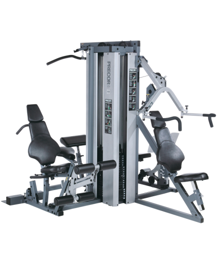 (Reconditioned) Precor S3.45 Strength Training System Multi-Gym
