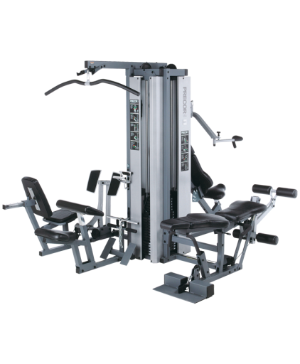 [Reconditioned] Precor S3.45 Strength Training System Multi-Gym