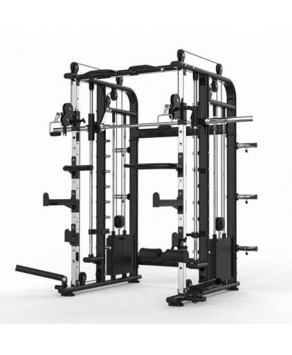 Aspire Strength MG202 Multi-functional Trainer (Black)