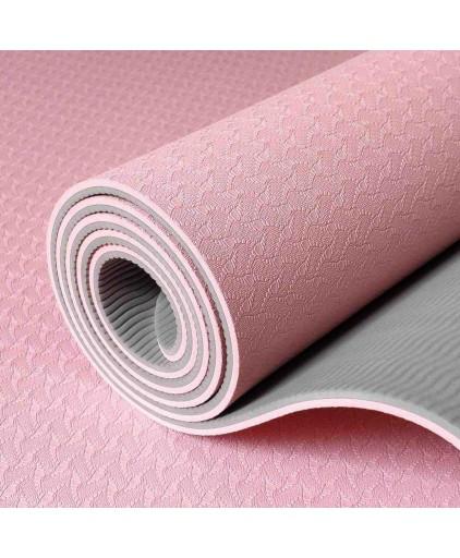 TPE Yoga Mat (6mm)
