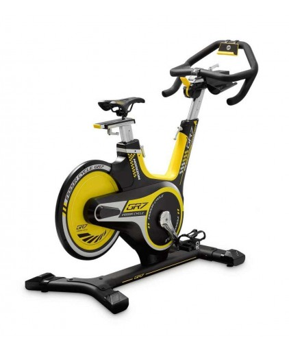 [Display Set] Horizon Indoor Cycle Spin Bike GR7