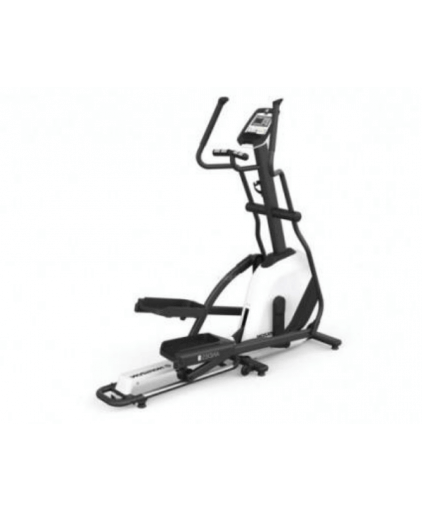 [Display Set] Horizon Fitness Andes 3 Elliptical Trainer